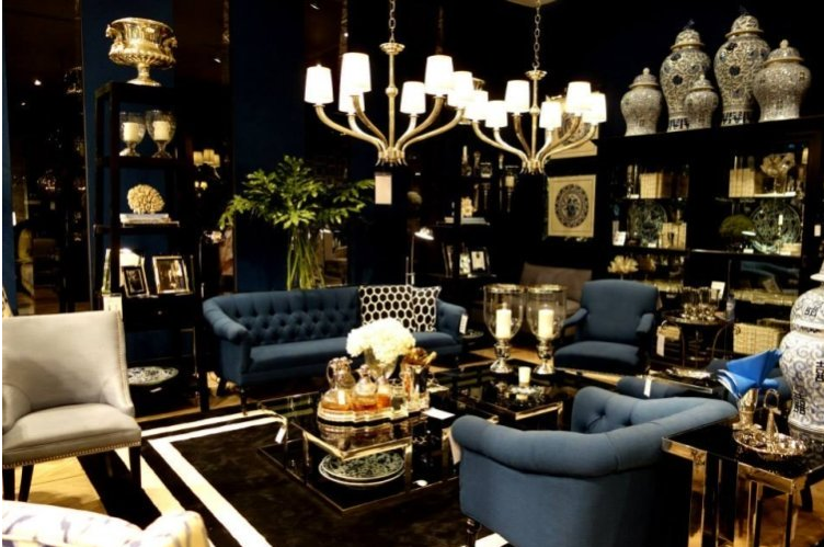 Die prestigeträchtigste Interior Design Messe, Maison and ...